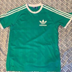 Adidas sport t shirt